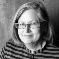 Portrait of Margaret Crawford